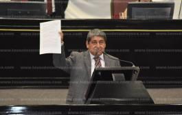 Piden destitución de Pedro Díaz como Comisionado de la CEAPP