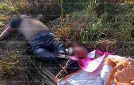 Encuentran a hombre degollado en San Juan Bautista Tuxtepec