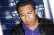 Ebrio profesor es detenido en Tantoyuca