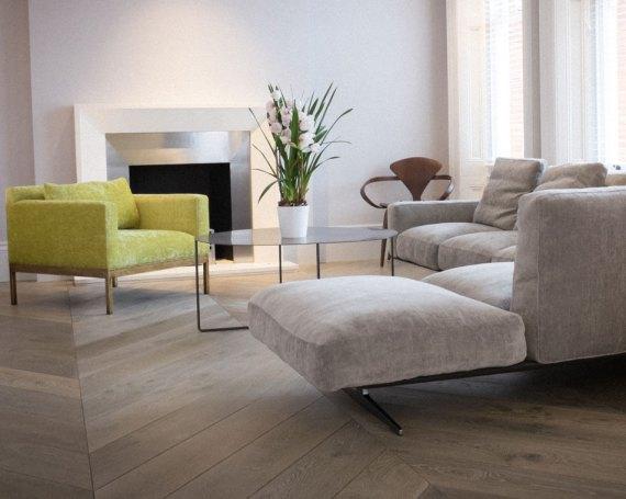 Interior Design – Wynnstay Gardens