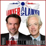 Lawyer2Lawyer podcast