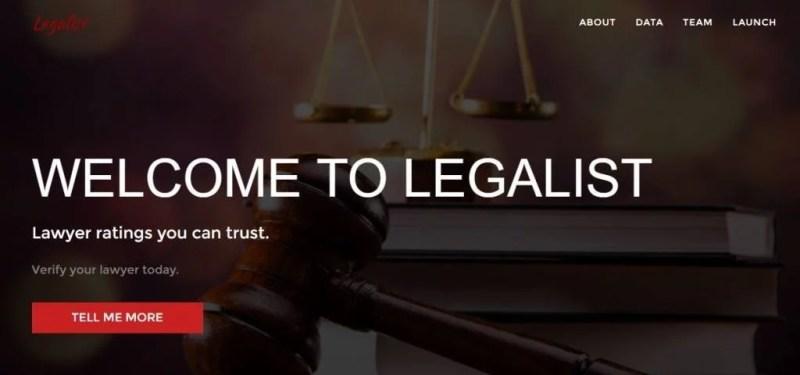 legalist
