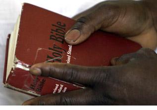 LIBYA-RELIGION-CHRISTIAN-EASTER