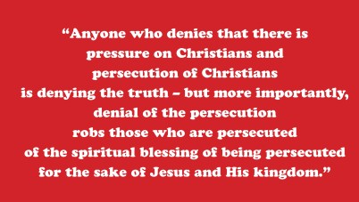 persecution quote 1