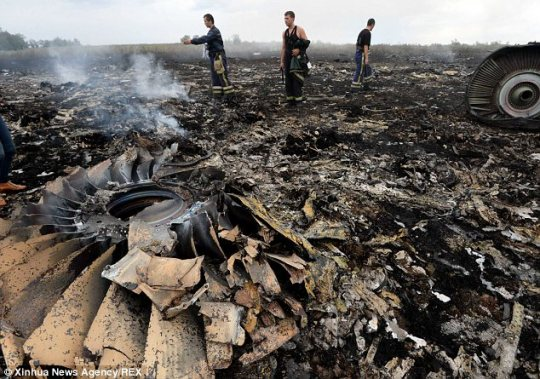 MH17 Conspiracy Theorys  Lazer Horse.Conspiracy Theories Ukraine Plane Crash