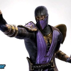 Mortal Kombat Rain gameplay trailer
