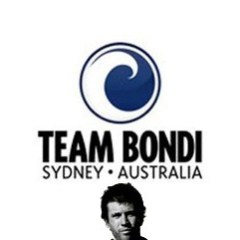 Is Team Bondi going down under?