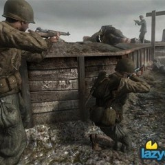 Are gamers ready for World War II again?