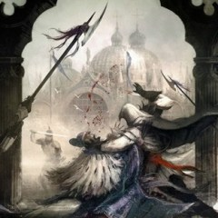 The amazing art of Assassin's Creed