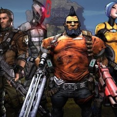 Play with Borderlands 2's skill trees