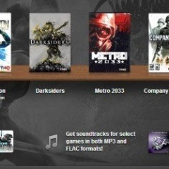THQ adds more to the Humble Bundle
