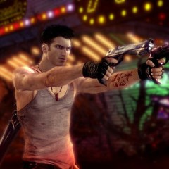 DmC: Devil May Cry Review – Dante's Inferno