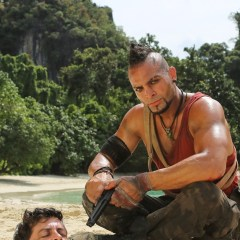 An interview with Far Cry 3's Vaas, Michael Mando
