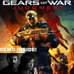 The Last of Us demo arrives with GOW in May