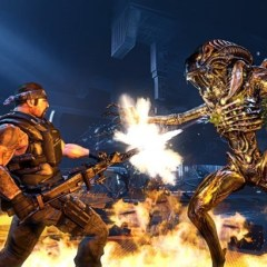 The guys that made Aliens: Colonial Marines just got fired