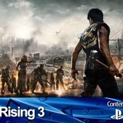 E3 2013: Dead Rising 3 brings next-gen zombie mayhem
