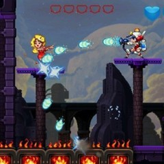 Mighty Switch Force 2 review – Switching things up