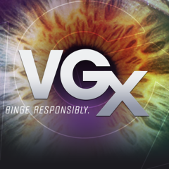 Why were the VGA's renamed to VGX and other random things