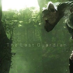 The Last Guardian still a thing. Maybe