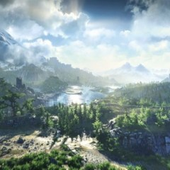 The Witcher 3 won't overload your video card