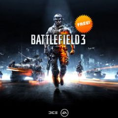 Get Battlefield 3 for free
