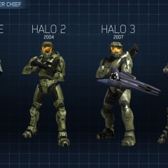 Halo: Master Chief Collection skips PC because it's just too damn big