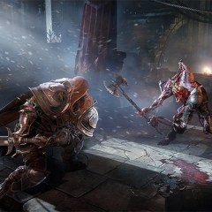 Resolutiongate continues: Lords of the Fallen sub 1080p on Xbox One