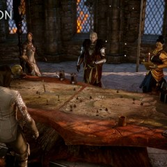 Your choices make or break Dragon Age: Inquisition