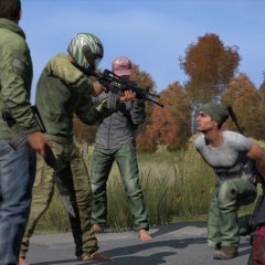 DayZ will only be finished in 2016