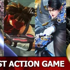 The Lazygamer Awards 2014 – Best Action Game