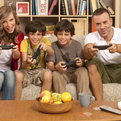 What games can you look forward to playing with your family this festive season?