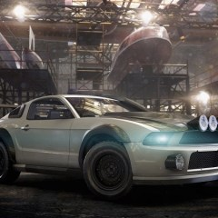 The Crew Review – Shift happens