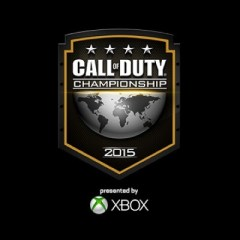 You can attend the Call of Duty Championships