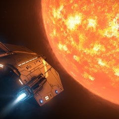 Elite: Dangerous is coming to Xbox One