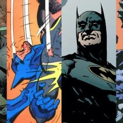 Seven Batman storylines that I want to see in an expanded Arkhamverse