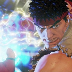 Street Fighter 5 is about growing a passion
