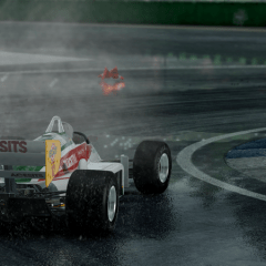Project Cars' weather effects are disasterously crippling