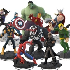 Disney Infinity 4.0 would have had massive figures and a toybox story mode