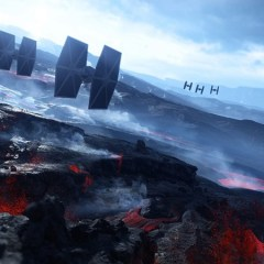 Star Wars Battlefront will launch with 12 multiplayer maps