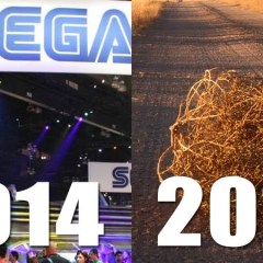 Why Sega will be a no-show at E3 this year