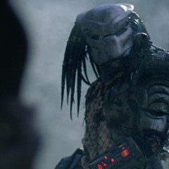 Mortal Kombat X's Predator is here to remind you to get to the chopper