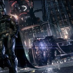 Looks like Batman: Arkham Knight is getting a Game Of The Year edition