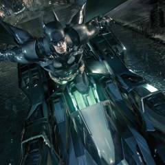 Batman Arkham Knight Review – Make it Wayne
