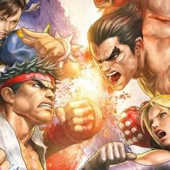 Namco confirms that Tekken X Street Fighter is still in development