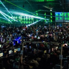 Dreamhack announces Austin, Texas for May event