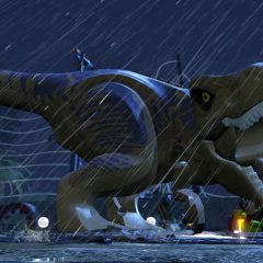 LEGO Jurassic World review – It's not Pterrible