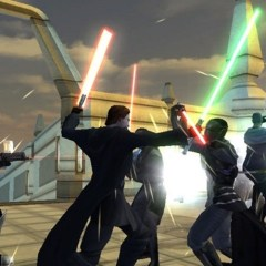 Ten years later, Knights of the Old Republic II gets a massive update