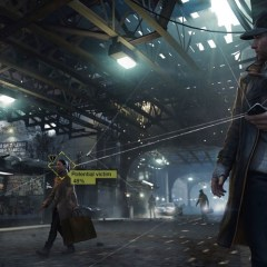 What Ubisoft learned from Watch Dogs downgrade, indie-esque successes