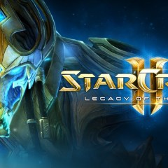 Blizzard want the new Allied Commanders mode in StarCraft II to be something people play for months, and maybe years