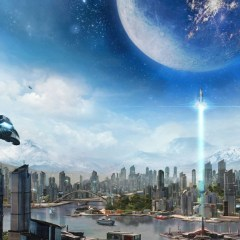 Anno 2205 Preview: shoot for the moon!